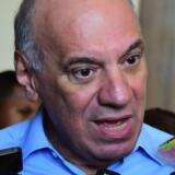 José Camilo Manzur, presidente ejecutivo de Asocodis.