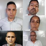 En Paraíso caen presuntos apartamenteros que azotaban el norte de Barranquilla