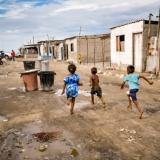 En video | El 'ejército' de la miseria no da tregua en Tasajera
