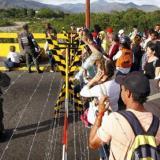 En video | Gobierno anuncia cierre de fronteras durante la jornada electoral de este domingo