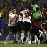 River vuelve a festejar en la cara de Boca y es finalista de la Copa Libertadores