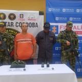 Cae 'el flaco', uno de los más buscados en Córdoba