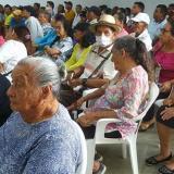 Indemnización a víctimas está priorizada para discapacitados y mayores de 74 años