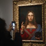 En video | El Louvre inaugura la gran exposición de Leonardo da Vinci