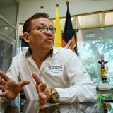 Carlos Prasca.
