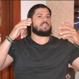 Jorge Alfaro, en duda para jugar con Toros en el béisbol criollo