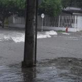 Llueve de forma torrencial en Barranquilla y Soledad