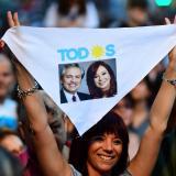 Peronismo, a un paso de volver a la presidencia en Argentina
