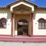 Escuela Normal Superior de Río de Oro.