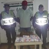 Sucre, entre los departamentos con más dinero incautado en el certamen electoral
