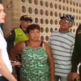 """En video   """"Me dijeron que ya había votado y me sorprendí porque yo no había votado"""": denuncia mujer"""