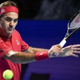 Federer anuncia que no participará en el Masters 1000 de París-Bercy