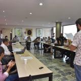 Carlos Prasca toma vacaciones y se abre vía de diálogo en UA