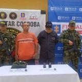 Envían a la cárcel a uno de los más buscados en Córdoba