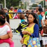 Oxfam alerta de bases para la xenofobia por crisis de refugiados venezolanos