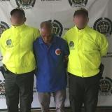 Capturan a presunto abusador de menor de 14 años