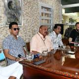 En video | Chelito De Castro reúne a cuatro figuras de la Música Tropical para tributar a Joe Arroyo