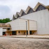 Teatro Amira de la Rosa será un complejo con espacios culturales