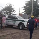 Reclamos y protestas en escrutinios de La Guajira
