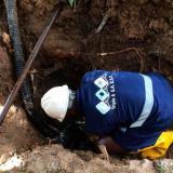 Nueve sectores en Soledad estarán sin agua este jueves por obras de empalme
