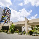 Sede del Hospital Universitario Cari E.S.E.
