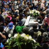 ONU e indígenas cuestionan militarización tras matanza en Cauca
