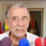 En video | Consejo superior de UA se reunirá para estudiar reemplazo de Prasca