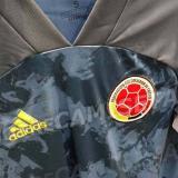 Se filtra la posible camiseta de la Selección Colombia para el 2020