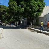 Matan a hombre cuando departía con un familiar en Las Moras