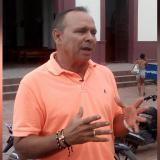 El alcalde electo de Tolú, José de Jesús Chadid.