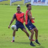 """""""Llegamos compactos en defensa a esta fase"""": Marlon Piedrahita"""