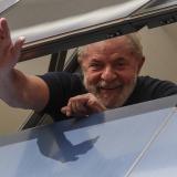 Corte Suprema de Brasil discute caso que puede liberar al expresidente Lula
