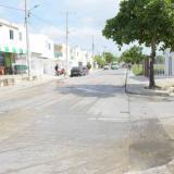 Fallece adolescente tras ser arrollada por un taxi en Los Almendros