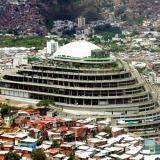Trasladan a 'Castor' a cárcel de Caracas