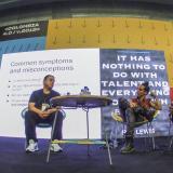 El talento se conectó con las Tic en Colombia 4.0