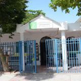 CDI Santa María.