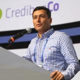 El superintendente financiero Jorge Castaño.