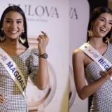 Magdalena es la más puntual y Región Caribe la más querida en redes del reinado