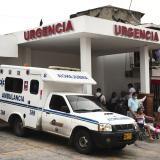 Problema de Saludvida es con las remisiones: hospital Niño Jesús