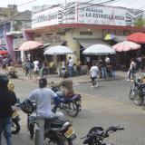 Caos, la palabra con la que rechazan la entrada de las motos al Centro de Sincelejo