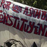 Partidos opositores se unen para pedir una Asamblea Constituyente en Chile