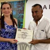 Diputados de La Guajira recibieron su credencial