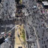 Asamblea Constituyente gana fuerza como apuesta para descomprimir crisis en Chile