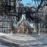 Rifirrafe entre los responsables de la reconstrucción de Notre-Dame de París
