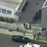 Tiroteo en escuela de Los Ángeles (EEUU) deja dos muertos y tres heridos