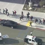 Un segundo joven muere tras tiroteo en escuela de Los Ángeles (EEUU)