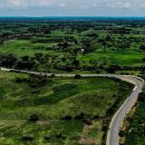 Transversal del Sur, 27 kilómetros que conectan Candelaria y Manatí
