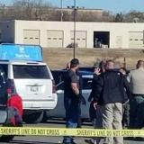 Tiroteo en supermercado de EEUU deja tres muertos