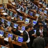 Por un voto se hundió reforma sobre delitos sexuales contra niños