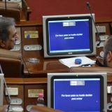 Oficialismo y oposición piden generación de empleo en Ley de Financiamiento